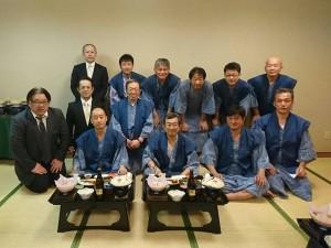 170130 社長ぶろぐ写真_神奈川サウナスパ協会新年会